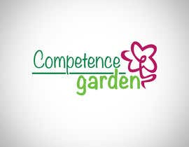 nº 32 pour Design of Logos for competencegarden par Valerie6