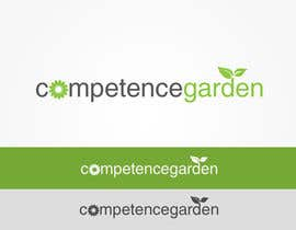 nº 10 pour Design of Logos for competencegarden par vw7964356vw