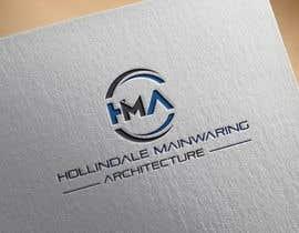 Nro 106 kilpailuun Design Logo for Architect Company käyttäjältä mdpialsayeed