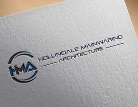 Nro 107 kilpailuun Design Logo for Architect Company käyttäjältä mdpialsayeed