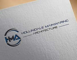 mdpialsayeed tarafından Design Logo for Architect Company için no 107