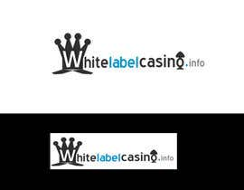 #31 for Design a Logo for Whitelabelcasino.info af Donvino