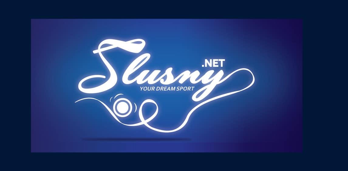 Конкурсная заявка №834 для Logo Design for Slusny - yoyo store