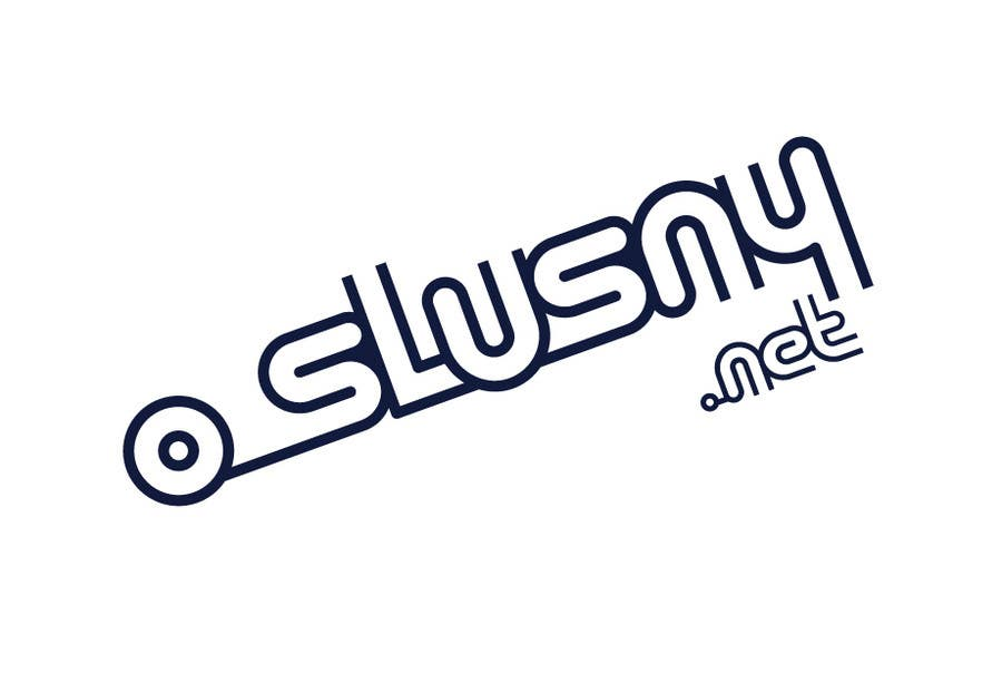 Конкурсная заявка №848 для Logo Design for Slusny - yoyo store