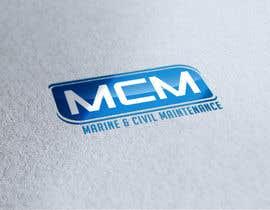 #421 untuk MCM new logo oleh Cbox9