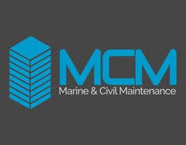 #433 for MCM new logo by codefive