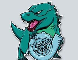 gonmuki tarafından Sticker Design için no 123