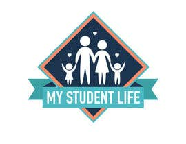 Nro 11 kilpailuun Design a logo for a Student's Parent Portal käyttäjältä amrelassalart