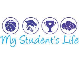 Nro 14 kilpailuun Design a logo for a Student's Parent Portal käyttäjältä jpvanvuuren