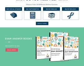 #19 para Design a Website Mockup por webmastersud