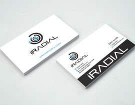 Nro 5 kilpailuun Design some Business Cards käyttäjältä elkarmani
