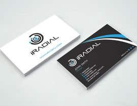 Nro 6 kilpailuun Design some Business Cards käyttäjältä elkarmani