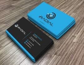 Nro 35 kilpailuun Design some Business Cards käyttäjältä saikat9999
