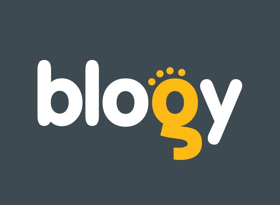 #43 for Blogy Logo Design by Oigo6969