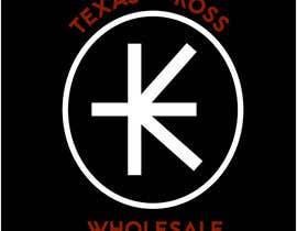 x09ghost tarafından Texas Koss Wholesale Market Logo için no 8