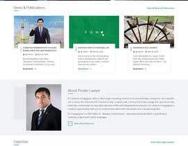 Nro 18 kilpailuun Build a Website käyttäjältä nizagen