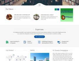 Nro 27 kilpailuun Build a Website käyttäjältä syrwebdevelopmen