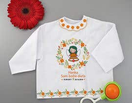 #72 for Nice designs for my embroidery by satishvik2020