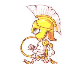 fragment33 tarafından Company mascot character için no 4
