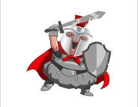 naythontio tarafından Company mascot character için no 5