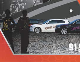 #63 for Designing a Banner for a driving school by meenapatwal