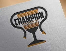 Nro 7 kilpailuun Design a Logo käyttäjältä marcgutz