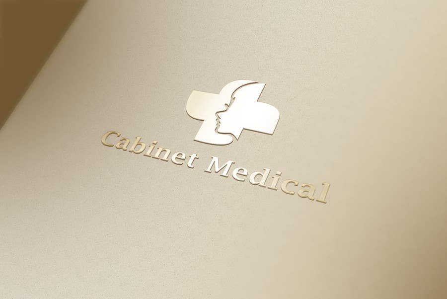 Contest Entry #61 for Corporate Identity/ Branding for Medical Practice/ Doctor