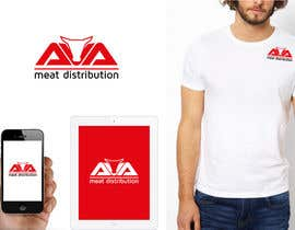 #151 for Design / concevoir Logo for Meat distribution Co. af mamunfaruk