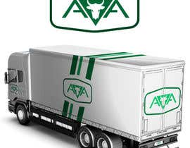 #164 for Design / concevoir Logo for Meat distribution Co. af FlexKreative