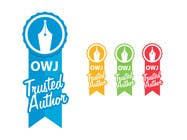 Contest Entry #13 for Design a Trusted Writer Badge