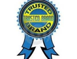 #54 for Design a Trusted Writer Badge by manishrai22