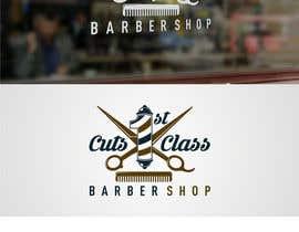 mmpi tarafından Urban Upscale Barbershop Logo için no 31