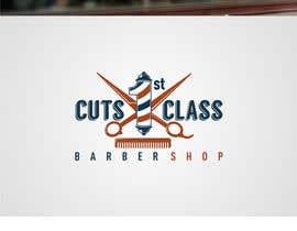 mmpi tarafından Urban Upscale Barbershop Logo için no 54