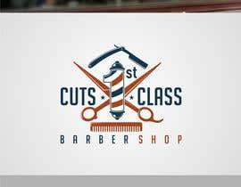 mmpi tarafından Urban Upscale Barbershop Logo için no 57