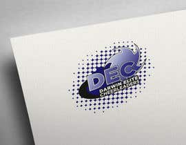 #16 para Design a Logo: Darwin Elite Cheerleaders por beetok18