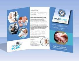 #2 for Design a Brochure for Pharmacy - Assets Supplied af angelajohnson70