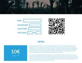 ZeljkoKosovac tarafından voucher coupon için no 3