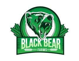 Nro 4 kilpailuun Black Bear Farms käyttäjältä pratikshakawle17