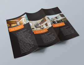 #7 for Design a Brochure for new private luxury residential & personal life company by piligasparini
