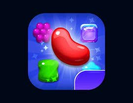 Nro 12 kilpailuun Design App icon in 30 minutes i need it urgent käyttäjältä duongdv