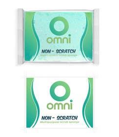 LeeniDesigns tarafından Create Print and Packaging Designs for Sponge/Scrub için no 6