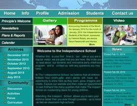 #14 for Design a Website Mockup by oliullah79