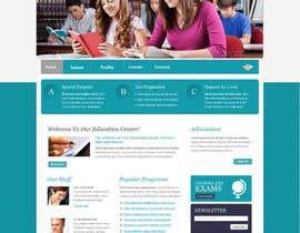 #16 for Design a Website Mockup by preside