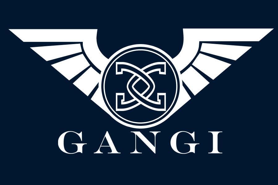 Конкурсная заявка №62 для Graphic Design for gangi ecommerce , jewellery and watches