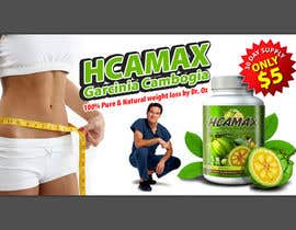 #33 for Design a Banner for A Diet Advertisment by Jun01