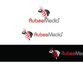 #102 cho Develop a Corporate Identity for Rubee Media bởi jass191