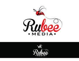jass191 tarafından Develop a Corporate Identity for Rubee Media için no 118