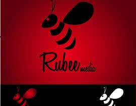 #57 cho Develop a Corporate Identity for Rubee Media bởi NoureeddineAhmed
