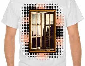 Nro 36 kilpailuun Design a T-Shirt käyttäjältä yumary1832