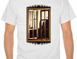 Nro 37 kilpailuun Design a T-Shirt käyttäjältä yumary1832